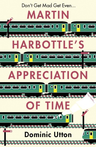 Martin Harbottle Appreciation of Time