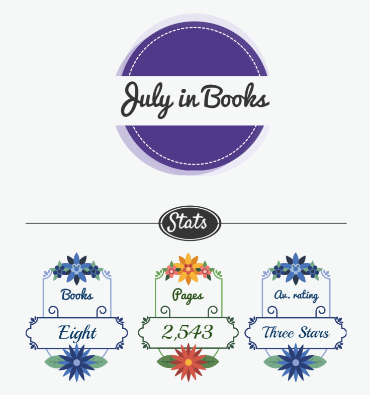 july-reads