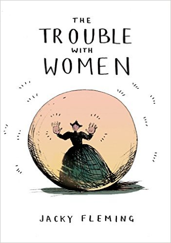 the-trouble-with-women-cover